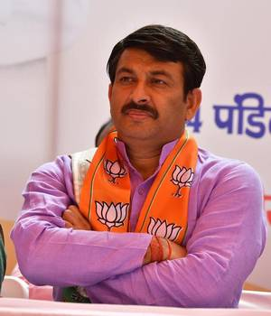 BJP to hold a 'Twitter Chaupal' to reach out to people