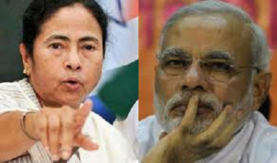 BJP worried over poll supervision under West Bengal Police,to urge EC to hold poll under supervision of Central forces ourvoice werindia