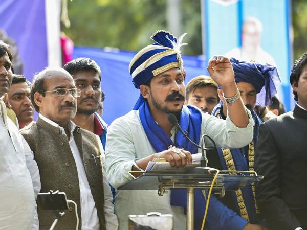 Bhim army chief chandrashekhar azad said will repeat bhima koregaon