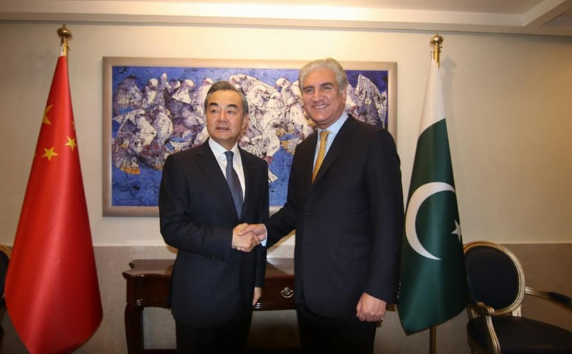 China's Asks Time To Review Evidences Against Pakistan Terrorist Holds UNSC