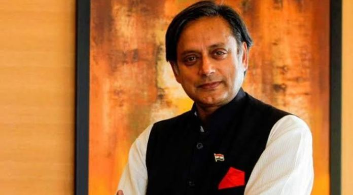 Congress MP Shashi Tharoor's relatives join BJP in Kerala, say they are long time supporters of the party