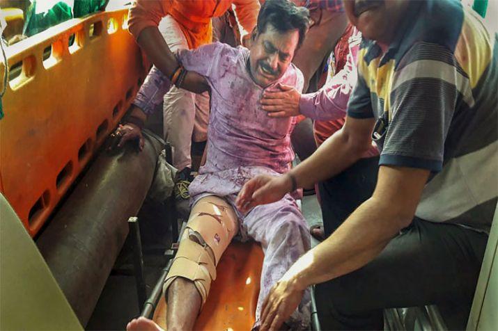 Crime in holi festival,ourvoice, werIndia