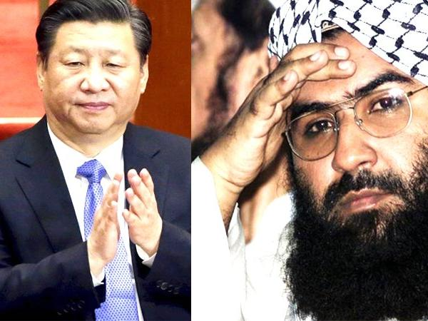 Double standards by China at UNSC saves Azhar for the fourth time ourvoice werindia
