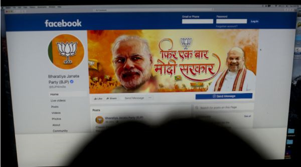Facebook takes steps to minimize false news on Indian Elections