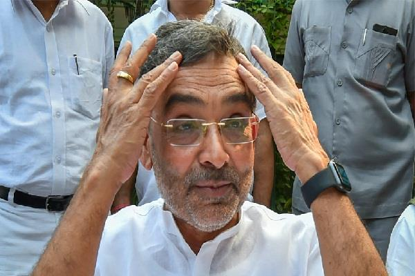 Founding members of RLSP quits, trains guns at Upendra Kushwaha
