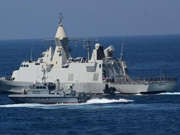 INS Gomati Naval mohan raj died, ourvoice, werIndia