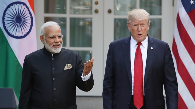 "India Government Say's ""Significant Impact"" After Ending Preferential Trading With US Nation"