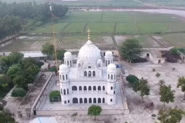 India, Pak HoldConstructive Discussions In First Meet On Kartarpur our voice, we r India