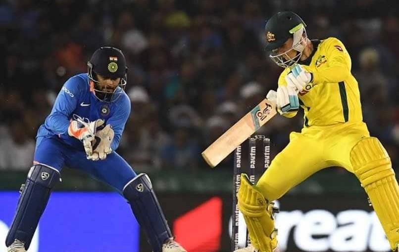 India Vs Australia, 5th ODI our voice, we r india