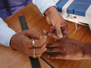 India goes to polls starting April 11 results on May 23