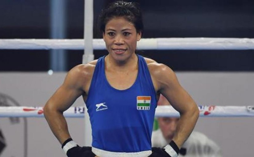 Indian-Boxer-Mary-Kom-focusses-on-the-larger-picture-ourvoice-werindia