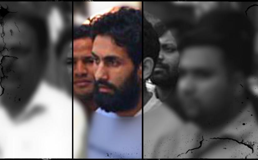 Jaish-e-mohamad terrorist sajaad khan, ourvoice, werIndia