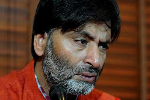 Jammu And Kashmir High Court To Look Into Pending Cases Of Yasin Malik