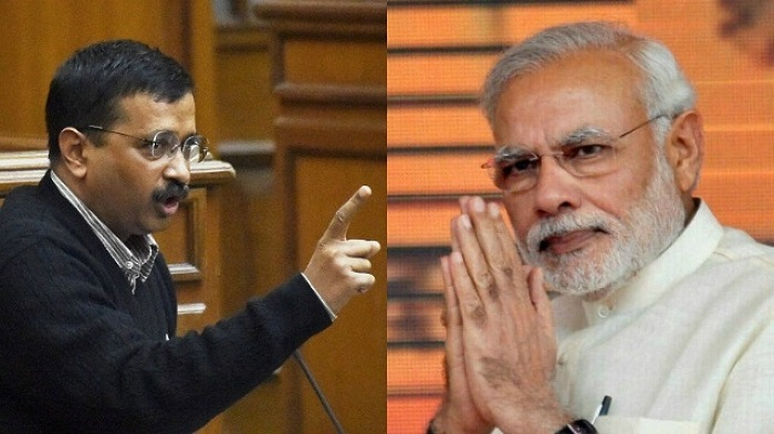 KEJRIWAL ADMITS TO PM MODI'S GOOD WORK - MAY BE PM FOR A LONG TIME