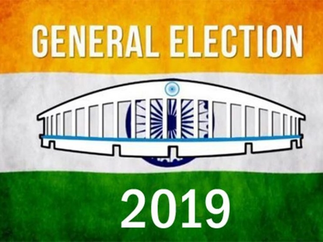 Lok Sabha Elections 2019 Dates Declared To Be In Seven Phases