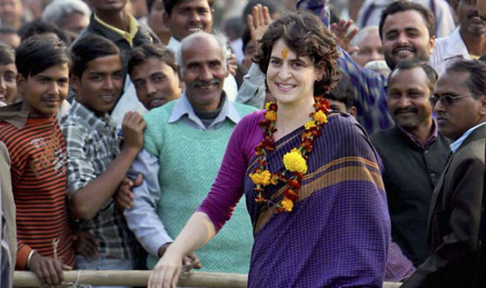 Lok sabha election 2019 who is Priyanka Gandhi profile congress chunav, ourvoice, werIndia