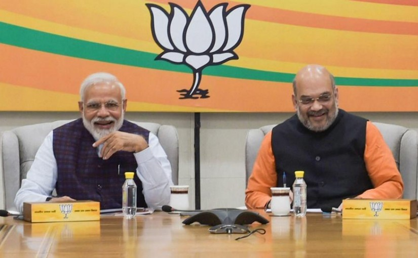 Lok sabha election bjp candidate name list, ourvoice, werIndia