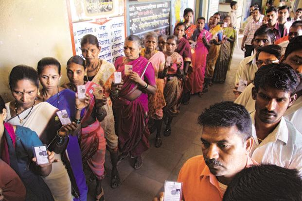 Maharashtra Polling Stations to double AMF