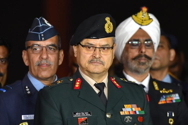 Major General Of Indian Armed Forces Declares Achievement Of Targets Against Pakistan Terrorist