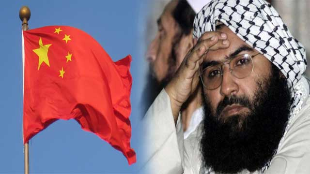 Masood Azhar As Global Terrorist Will China Change Stand our voice, we r india