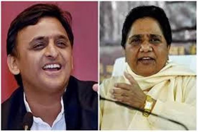 Mayawati And Akhilesh Cornerstone To Win Maximum Seats In Uttar Pradesh, Lok Sabha Elections