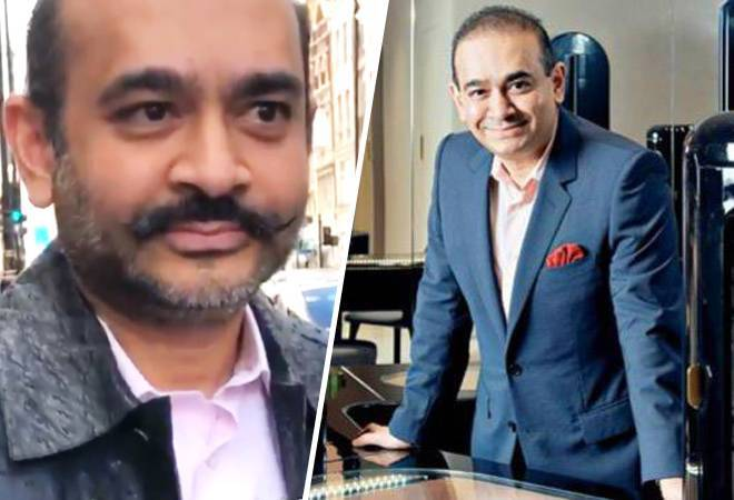 Nirav modi arrested in London after court arrested warrant,ourvoice, werIndia