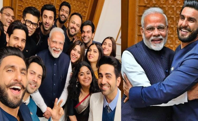 PM Narendra Modi Appeals to Bollywood Celebs on Twitter to Help Increase Voter Awareness