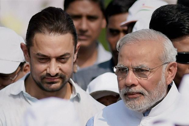 Motivate Voters To Vote, PM Requests Bollywood Stars Through Social Media
