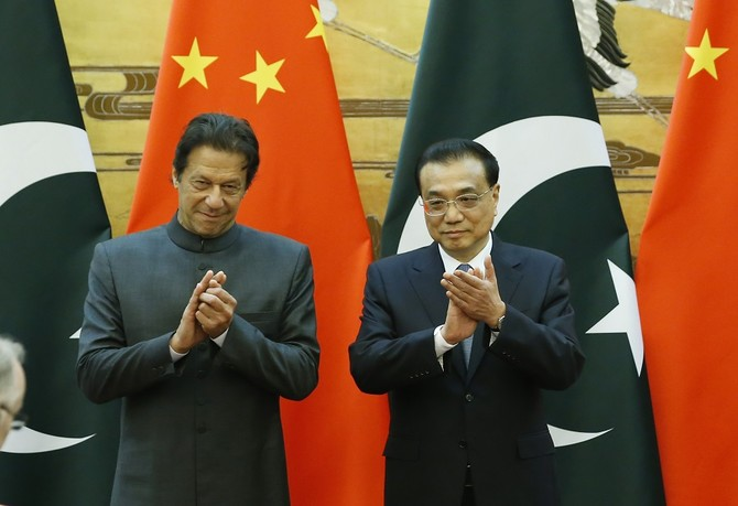 Pakistan Seeking Security From China Has Deployed People's Liberation Army