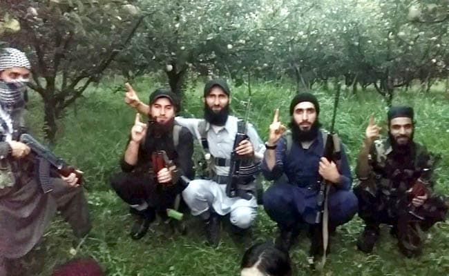 Pakistan Terrorists Attacks India, Cross Border Terrorism