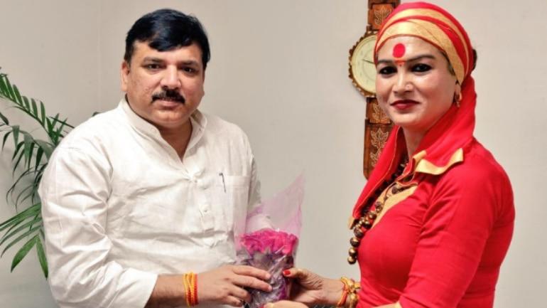 Pryagraj lok Sabha seat candidate, ourvoice, werIndia