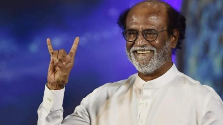 Rajnikanth Not Looking Into Lok Sabha Of 2019 Seats