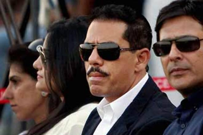 Robart vadra ed will keep his point to court, ourvoice, werIndia