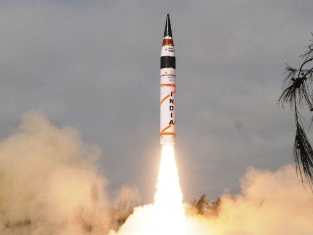 Rocket lunch test in Pokhran our voice, werindia