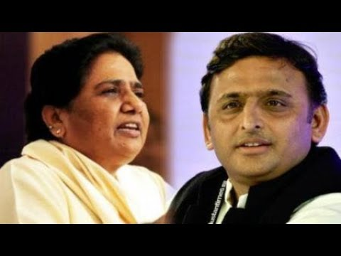 SP And BSP With Low Vote Counts Compared to BJP in Last Lok Sabha Vote
