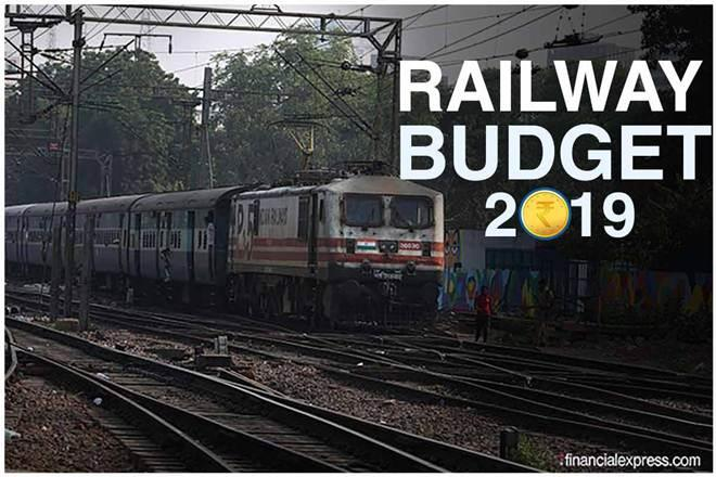Indian Railways Had The Safest Year in 2018-2019