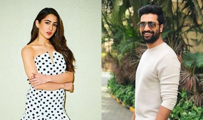 Sara Ali Khan refuse to take up Vicky Kaushal's Udham Singh Biopic for 'Love Aaj Kal 2' our voice, we r india
