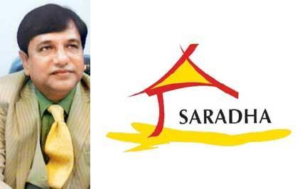 Sharda chit fund case,ourvoice, werIndia