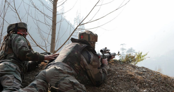 The Third Surgical Strike Amidst Balakot Indian Army Conducted Joint Mega Anti Terror Operation In Myanmar