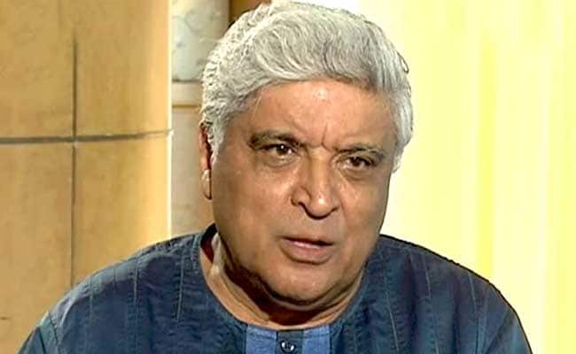 Totally Disgusting Javed Akhtar On Controversy Over Vote During Ramzan ourvoice werindia