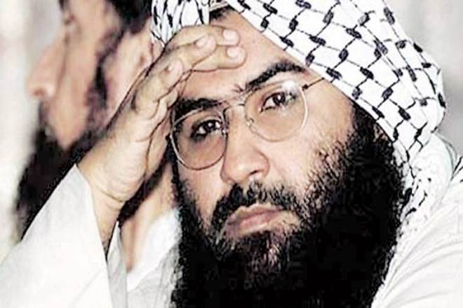UN could designate Masood Azhar a global terrorist our voice, we r india