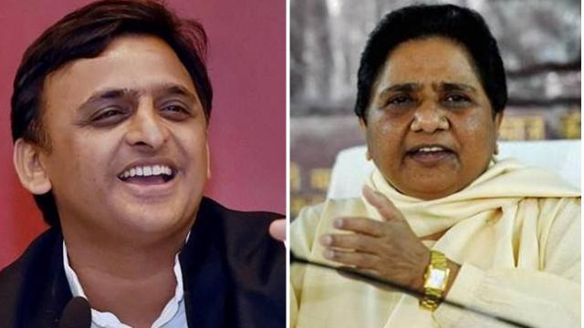 Uttar Pradesh mayawati akhilesh collusion, ourvoice, werIndia