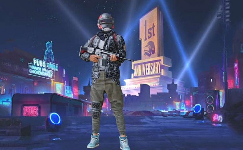 Youth ban on your fun playing PUBG might just get you apprehended
