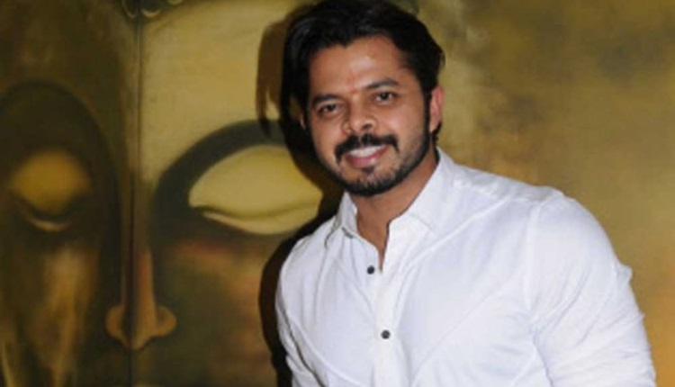 cricketer sreesanth asks bcci to take fresh decision on punishment