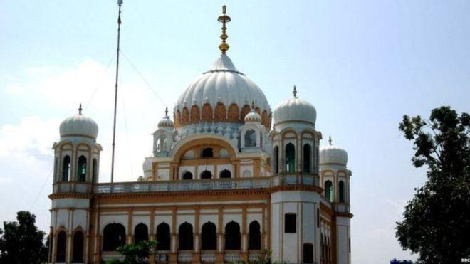 india seeks answers from pak on kartarpur corridor says talks after response
