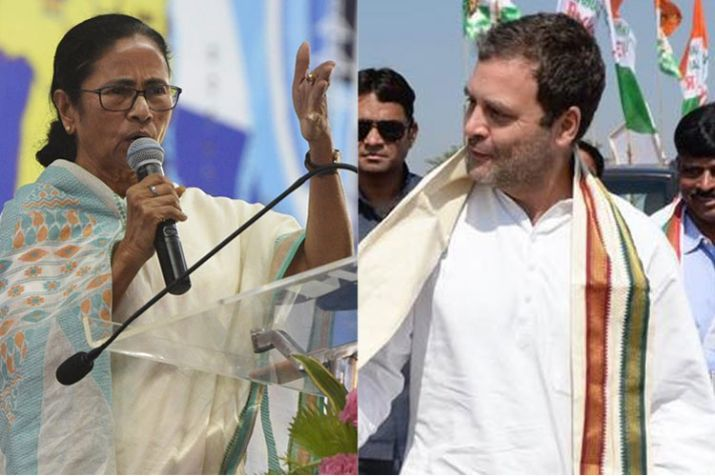 mamata banerjee scoffs at rahul gandhi s allegations says he is just a kid