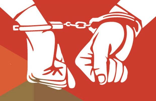 two bangladeshi terrorists arrested