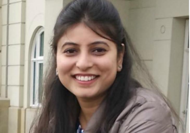 shikha garg our voice, werindia