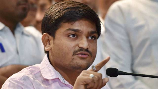 'Will look to Nepal for Chowkidar': Hardik Patel faces backlash for comments