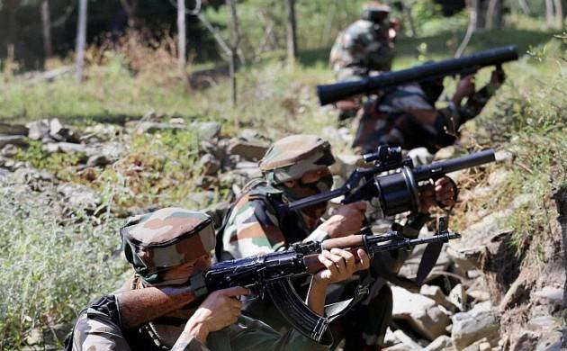 3 Pakistani Soldiers killed as Indian Army retaliates to ceasefire violations